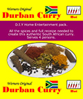Hot Durban Curry