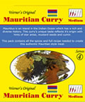 Medium Mauritian Curry